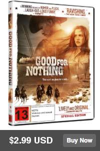 Click for the Good for Nothing Movie Online Store